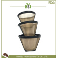 Washable Reusable Coffee Permanent Filter