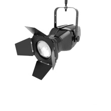 Proyector LED de fundición a presión de aluminio de bajo consumo.