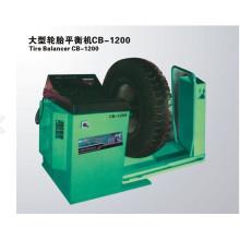 Machine d'équilibrage de pneu de camion de Fsd-1200