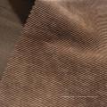 16 Wales Polyester Nylon Corduory Fabric