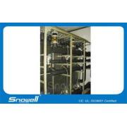 10 Ton Big Capacity Plate Ice Machine For Aquatic Product P