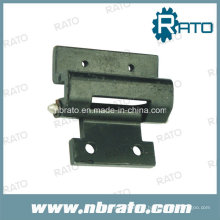 Black Electronic Cabinet Door Hinge