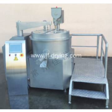 Centrifugal Granulator Powder Coating Machine