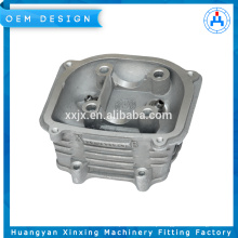 custom made oem service for forging aluminum die industrial aluminum gravity casting