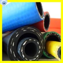 Multifunktions-Gummischlauch für Luft, Wasser und Öl