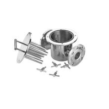 De alta calidad neodimio Magnetmagnetic filtro de agua para la venta