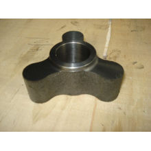 Flying Wheel Farm Machinery Parts , High Precision Mechanical Components