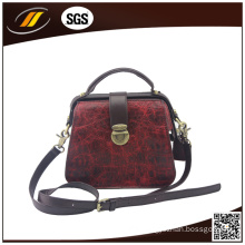 Best Selling Genuine Leather Handbag Wholesaler