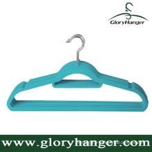 Cintre en plastique de vêtements de haute qualité