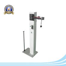 High Precisionthin Máquina de cabo de fio Re-Reeler com SGS (WRS-V)