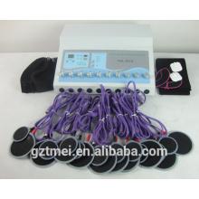 Combinaison de stimulateur de muscle électrique minceur corporel TM-502