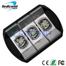 Luz do túnel 150W IP67 Outdoot Iluminação do diodo emissor de luz Super brilhante