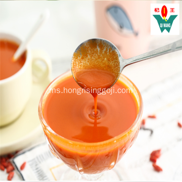 100% Asli Goji Berry Juice