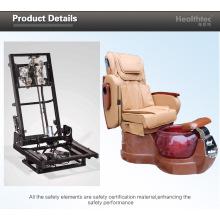 Deluxe Zero Gravity Full Body Massage Chair (B203-36-S)