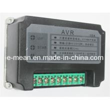 Alternador de gerador de escova AVR 3DA