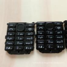 Elastomer-Gummisilikon-Laser-Markierungs-Tastatur-Tastatur nach Maß