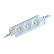 3PCS 3528 12V IP65 68*20mm White LED Module