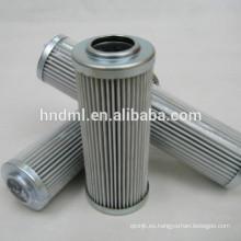 Alternativa al elemento de filtro de aceite de estación hidráulica FILTREC D131T60A