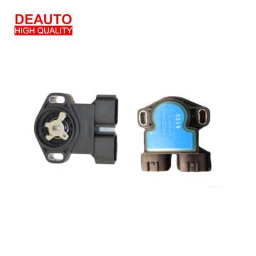 8-97163164 Capteur Accel