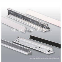 t-bar/ceiling t grid/ceiling grids for installation