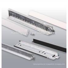 t-bar / teto t grade / teto grades para instalação