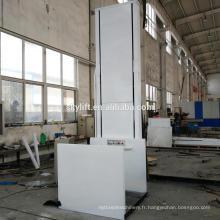 Électrique hydraulique 1-6m escalier télésiège prix