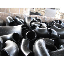Alloy steel ASTM A335 WP11 LR ELBOW 90/45Degree