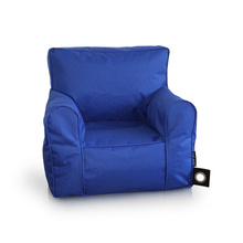 Leading for Kids Beanbags Soft Small Chair Blue Yellow Pink Bean Bags supply to Oman Suppliers