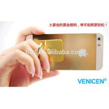 Custom hands ring holder single finger hand security holding mobile