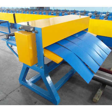 High Speed Metal Steel Coil Slitting Panel Machine