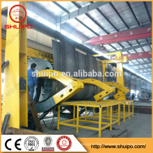 Oil tank sizes designed machines form factory supplier