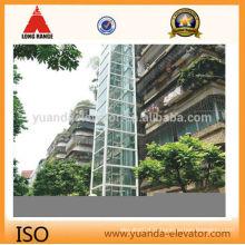 Yuanda Panoramic Lift