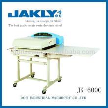 MACHINE DE FUSION DE PETITE TAILLE JK-600C