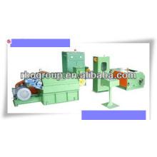 17DS(0.4-1.8) Gear type cuivre intermédiaire tréfilage machine à grande vitesse (machine de fils électriques de fabrication)