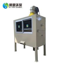 Electrostatic Separator Mixed Plastic