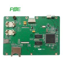 China manufacturer pcba circuit board pcb smt smd PCBA assembly service