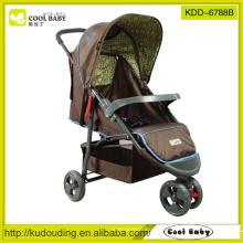Anhui cool Baby Kinder Produkte Hersteller NEU erwachsenen Baby Kinderwagen für Baby Vorderräder mit Aufhängung