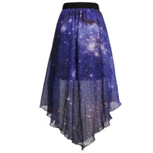 Wholesale Women Skirt Printing Fashion Ladies Skirt
