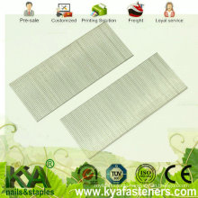 Stainless Steel 304 F Strip Brad Nails