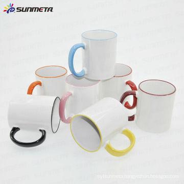 sublimation 11oz ceramic mug At Low Price Wholesale