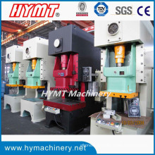 JH21-250T máquina de perfuração de pressão aberta traseira