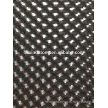 panel de panal de aluminio