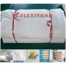 flexitank de conteneur de transport d'huile végétale ou de stockage