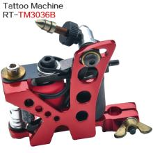 Supplier for China Manufacturer of Fk Tattoo Machine,Iron Tattoo Machine,Fk Handmade Tattoo Machine New Empaistic 8 Wrap Coils Tattoo Machines export to Slovenia Manufacturers