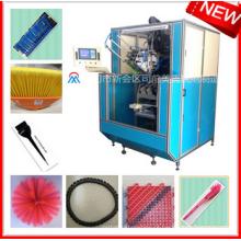 Máquina de escova vassoura de alta velocidade CNC