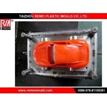 Пластичный автомобиль игрушки для детей