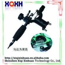 Les meilleures marques de machines de tatouage XQXH fournissent une machine à tatouer rotative à l'arme à feu, une machine à tatouer à la main à la main rotative