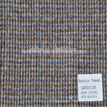 LB002130 Harris tweed true ecological pollution-free textiles