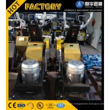 Beton Suface Bodenschleifmaschine zum Verkauf mit Vakuum