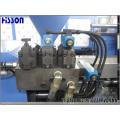228tons ПВХ литьевая машина Привет G228PVC